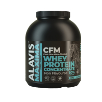 ALAVIS Maxima Whey Protein Concentrate 80% 2200 g