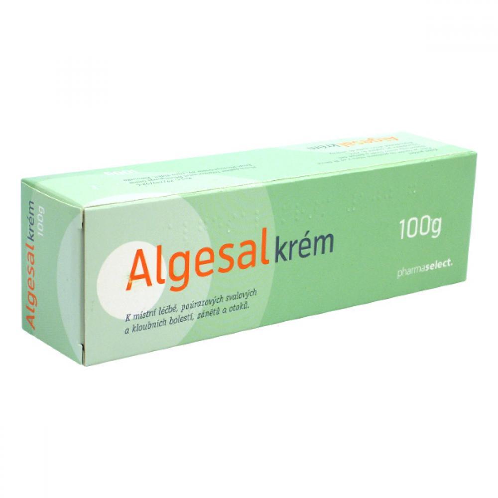 ALGESAL Krém 100 g