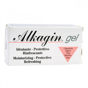 Alkagin gel intimní gel 30 ml