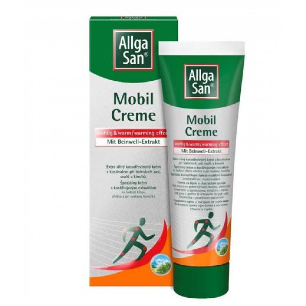 Allga San Mobil gel 100 ml