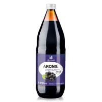 ALLNATURE Aronie BIO 1000 ml