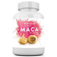 ALLNATURE Maca 90 tablet