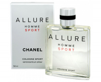 CHANEL Allure Sport Cologne Kolínská voda 150 ml