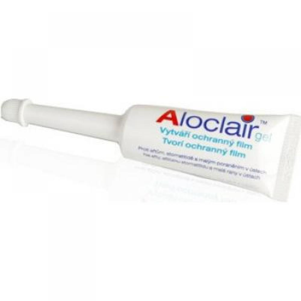 ALOCLAIR SINCLAIR PHARMA SRL. ALOCLAIR® gel na afty 8 ml