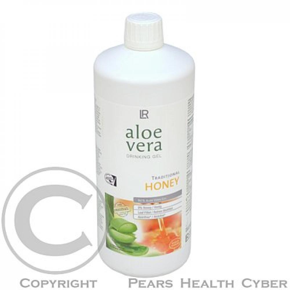 Aloe Vera Drinking Gel Med 1000 ml