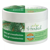 ALPA Herbal  bylinný gel s kosodřevinou 250 ml