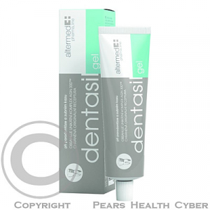 ALTERMED Dentasil gel 50ml