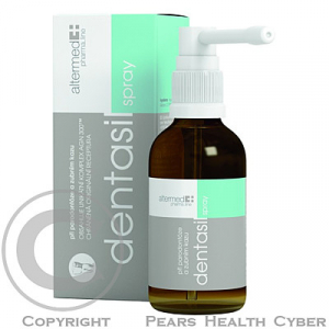 ALTERMED Dentasil spray 50ml