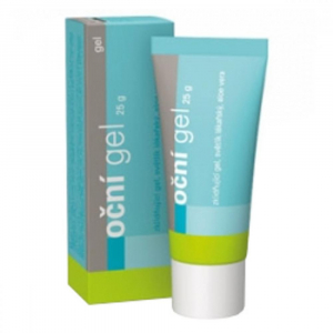 ALTERMED Oční gel 25 g