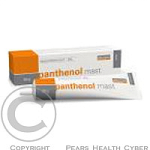 ALTERMED Panthenol mast 5% 50 g