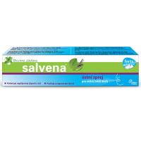 ALTERMED Salvena forte -  ústní sprej 20 ml