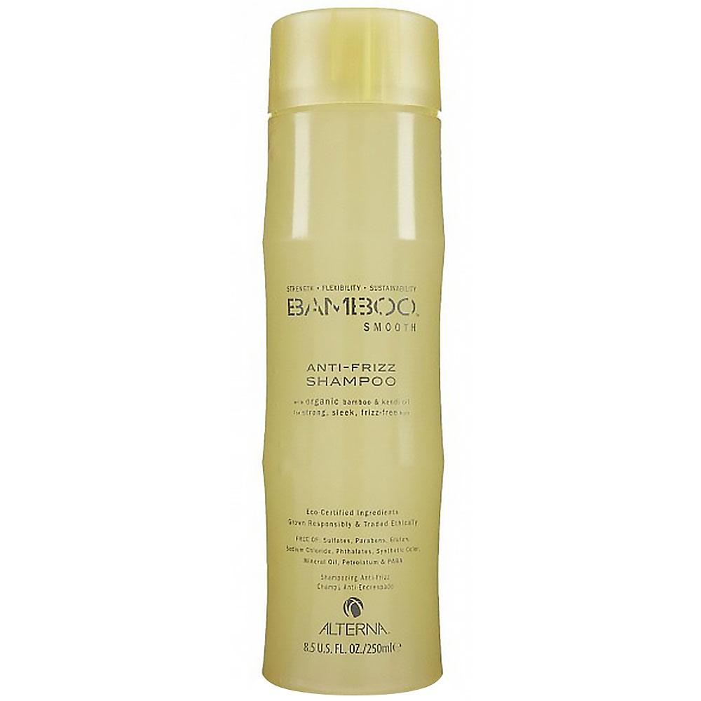 ALTERNA Bamboo Smooth Anti-Frizz Šampon na vlasy 250 ml