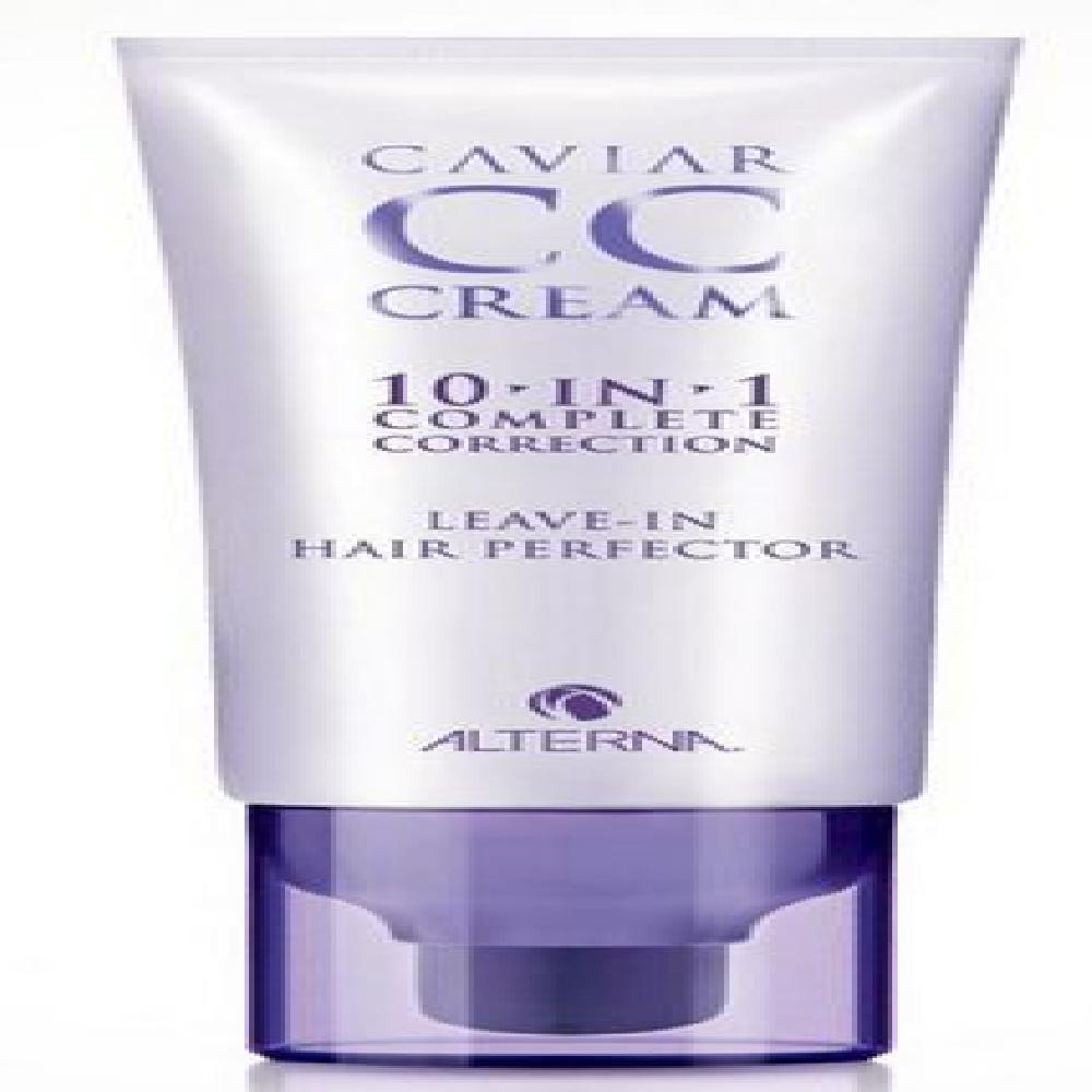 ALTERNA Caviar CC Cream krém na vlasy 74 ml