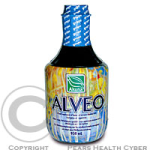 Alveo grape drink 950 ml