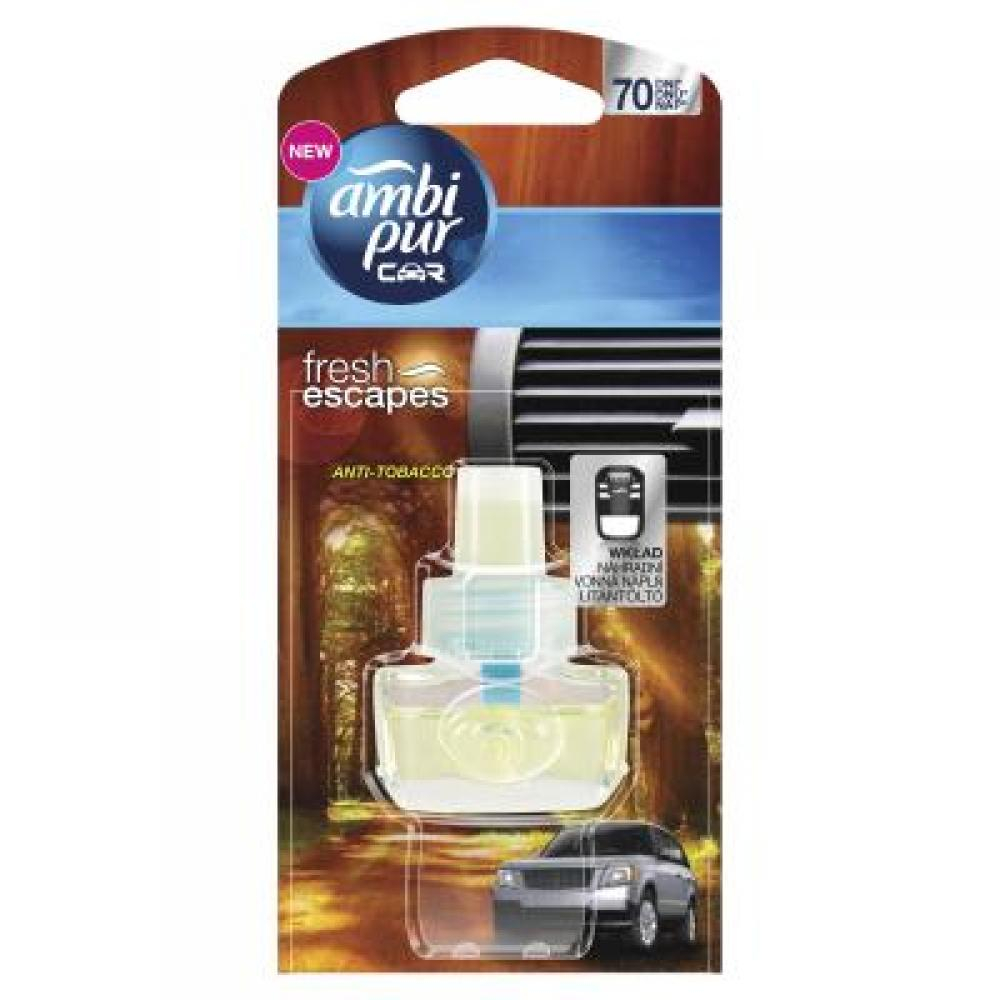 AMBI PUR car3 anti tobacco náplň 7ml