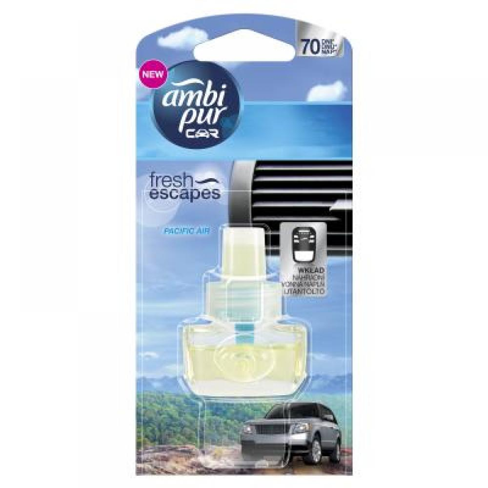 AMBI PUR car3 pacific air náplň 7ml