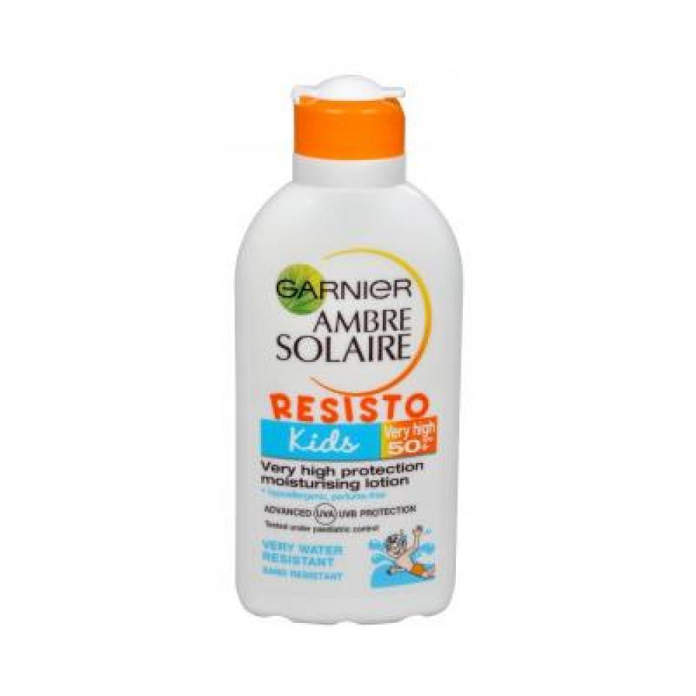 GARNIER AMBRE SOLAIRE OF 50+ pro děti 200 ml