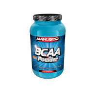 AMINOSTAR BCAA Powder Orange 300 g