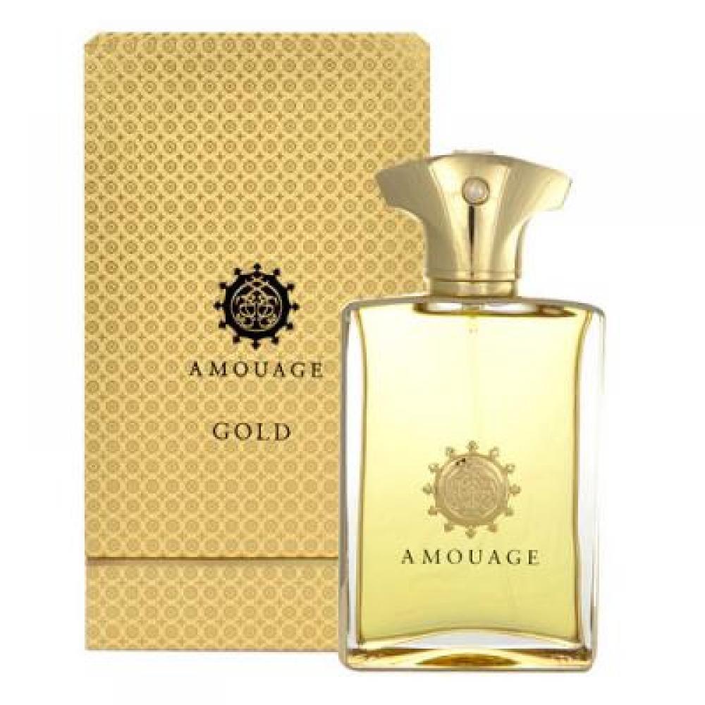 Amouage Gold pour Homme Parfémovaná voda 100ml