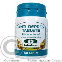 Anti-Depres tbl. 60