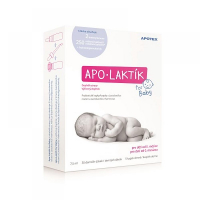 APOTEX Apo-Laktík for Baby kapky 7,5 ml