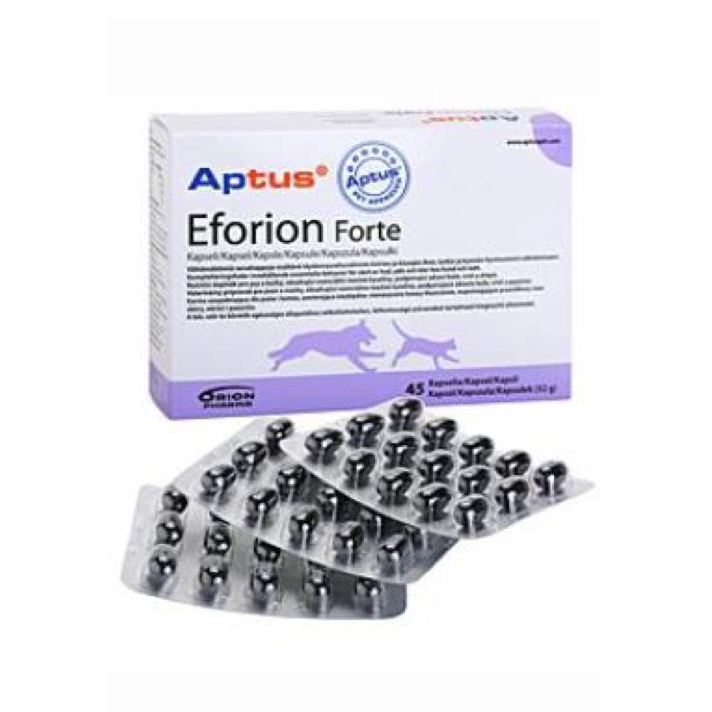 APTUS Eforion forte 45 kapslí