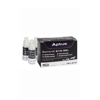APTUS Sentrx Vet Eye Gel 10x3 ml
