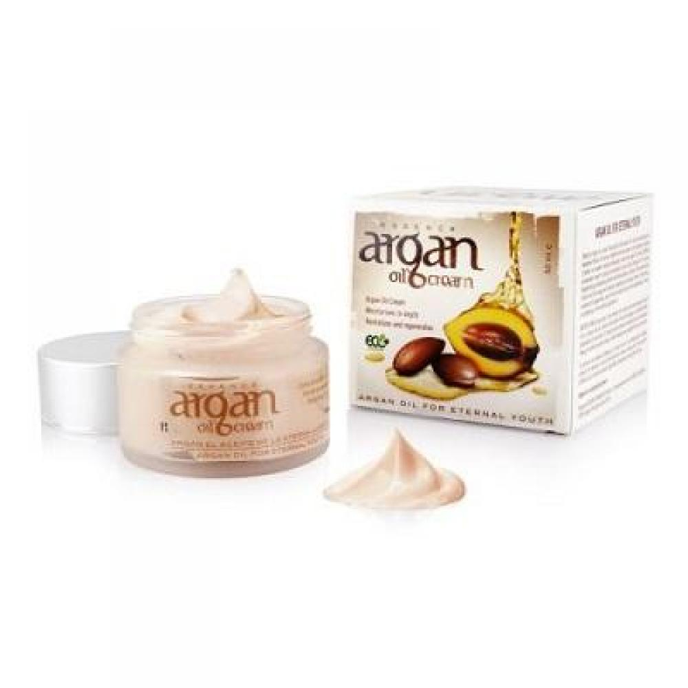 Diet Esthetic Argan Oil arganový olej 50 ml