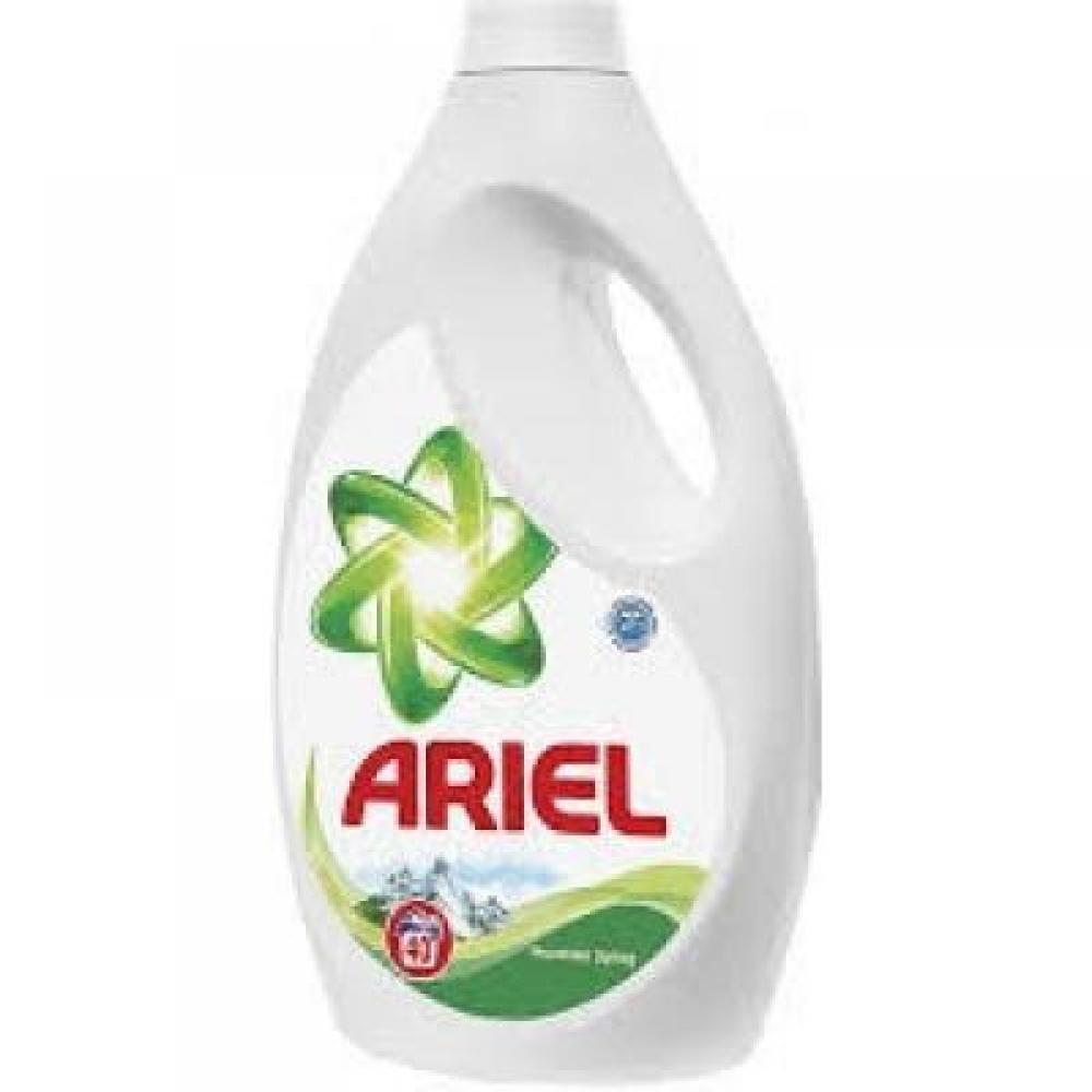 Ariel gel Mountain Spring 2,6l pracích dávek 40