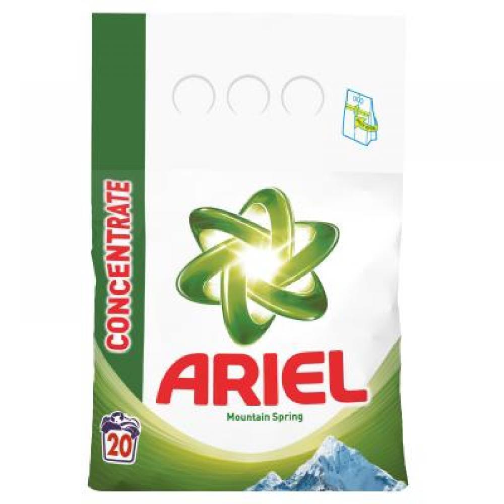 Ariel prášek M.Spring 1,4kg - 20 pracích dávek