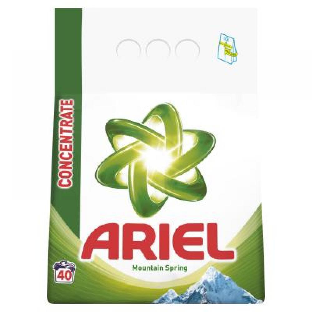 Ariel prášek M.Spring 3 kg - 40 pracích dávek