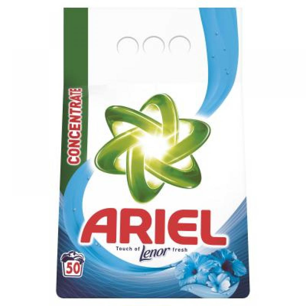 Ariel prášek TOL Fresh 3,75 kg - 50 pracích dávek