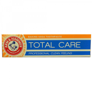 ARM & HAMMER Total Care zubní pasta 125 g