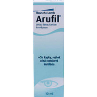 ARUFIL 20mg/ml 10 ml