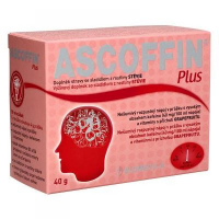 Biomedica Ascoffin Plus 10 x 4 g