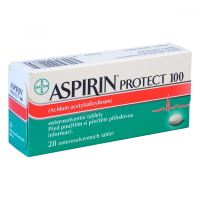 ASPIRIN PROTECT 100 mg 28 tablet