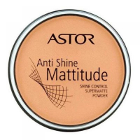 ASTOR Anti Shine Mattitude Powder 14 g 003