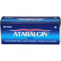 ATALARGIN 325 mg 50 tablet