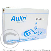 AULIN  30X100MG Tablety
