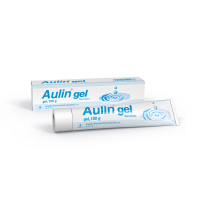AULIN Gel 30 mg 100 g