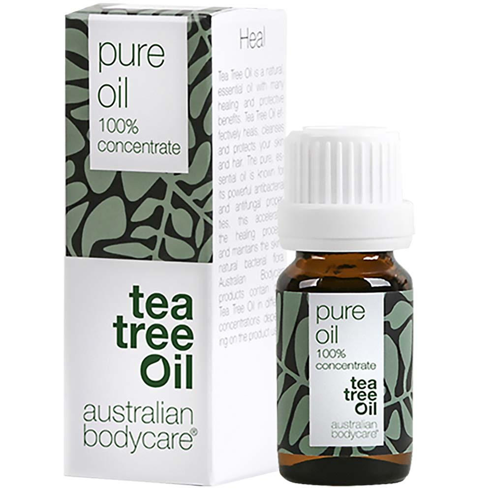 AUSTRALIAN BODYCARE Pure Oil Tea Tree 10 ml