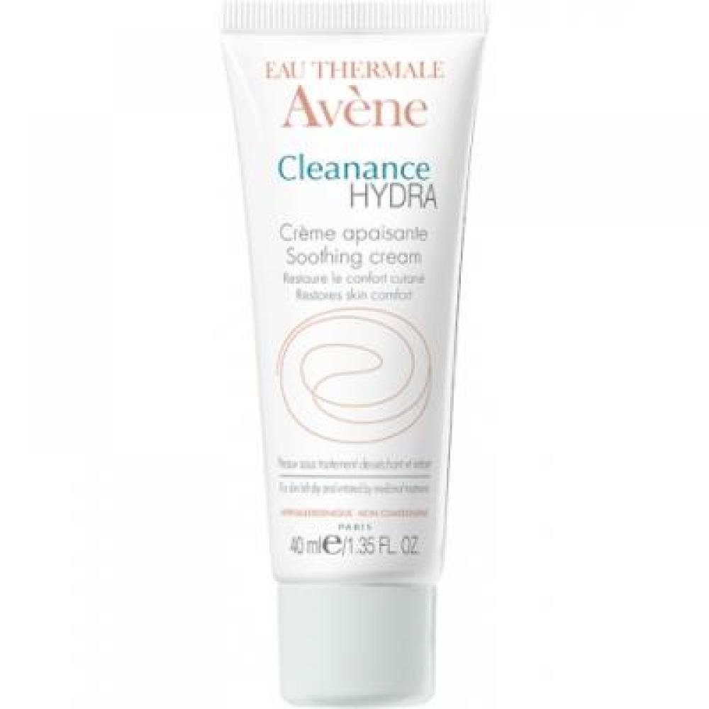 AVENE Cleanance HYDRA Zklidňující krém 40 ml