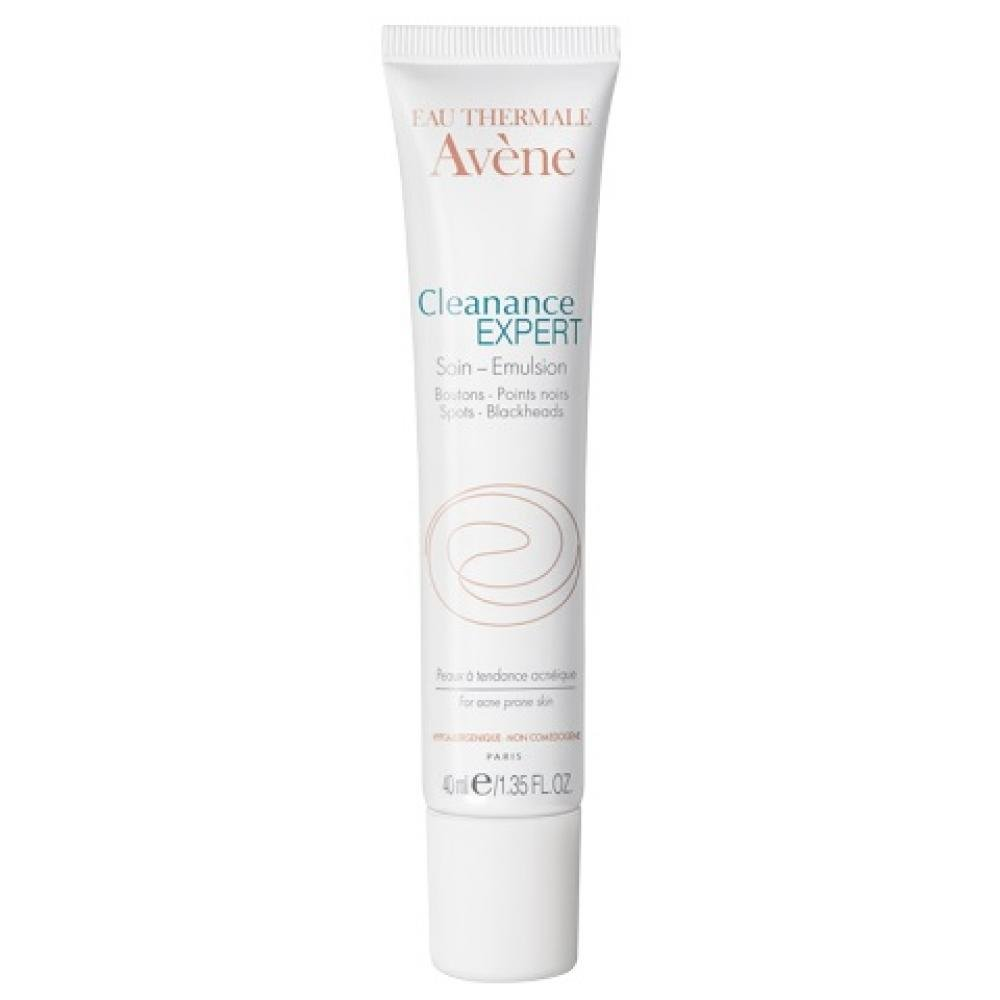 AVÉNE Cleanance EXPERT péče - Emulze 40 ml