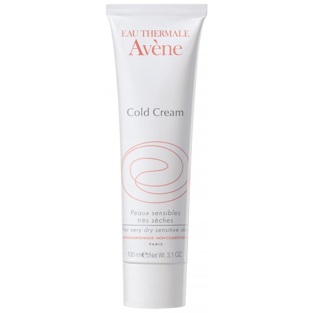 AVENE Cold Cream - Krém pro velmi suchou citlivou pokožku 100 ml