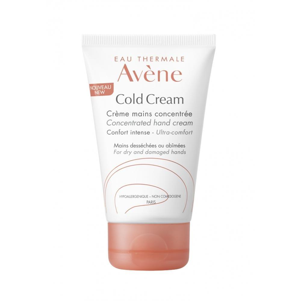 AVENE Cold cream mains 50ml- krém na ruce