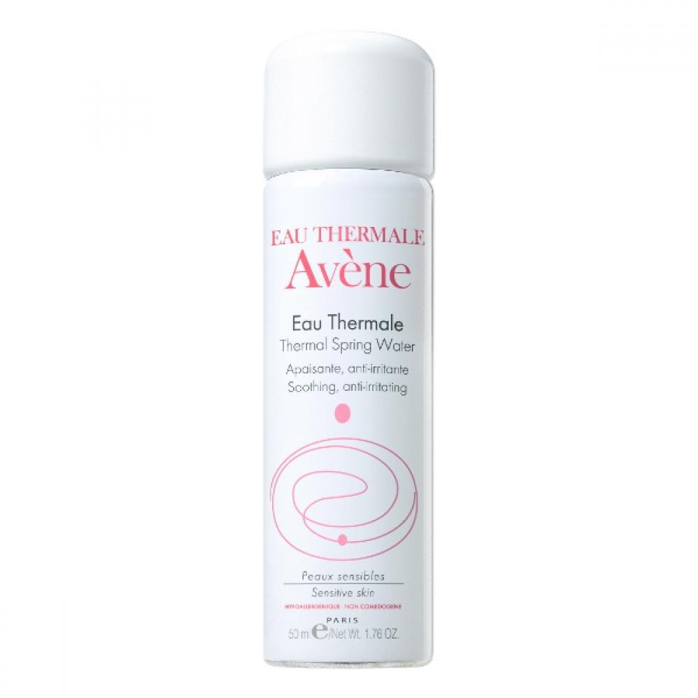 AVENE Eau Thermale - Termální voda k osvěžení pleti 50 ml