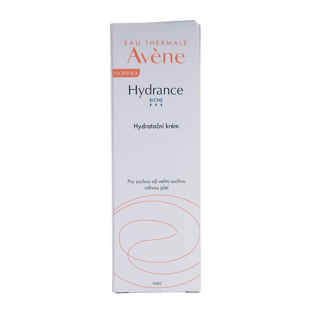 AVÉNE Hydrance Riche Hydratační krém 40 ml