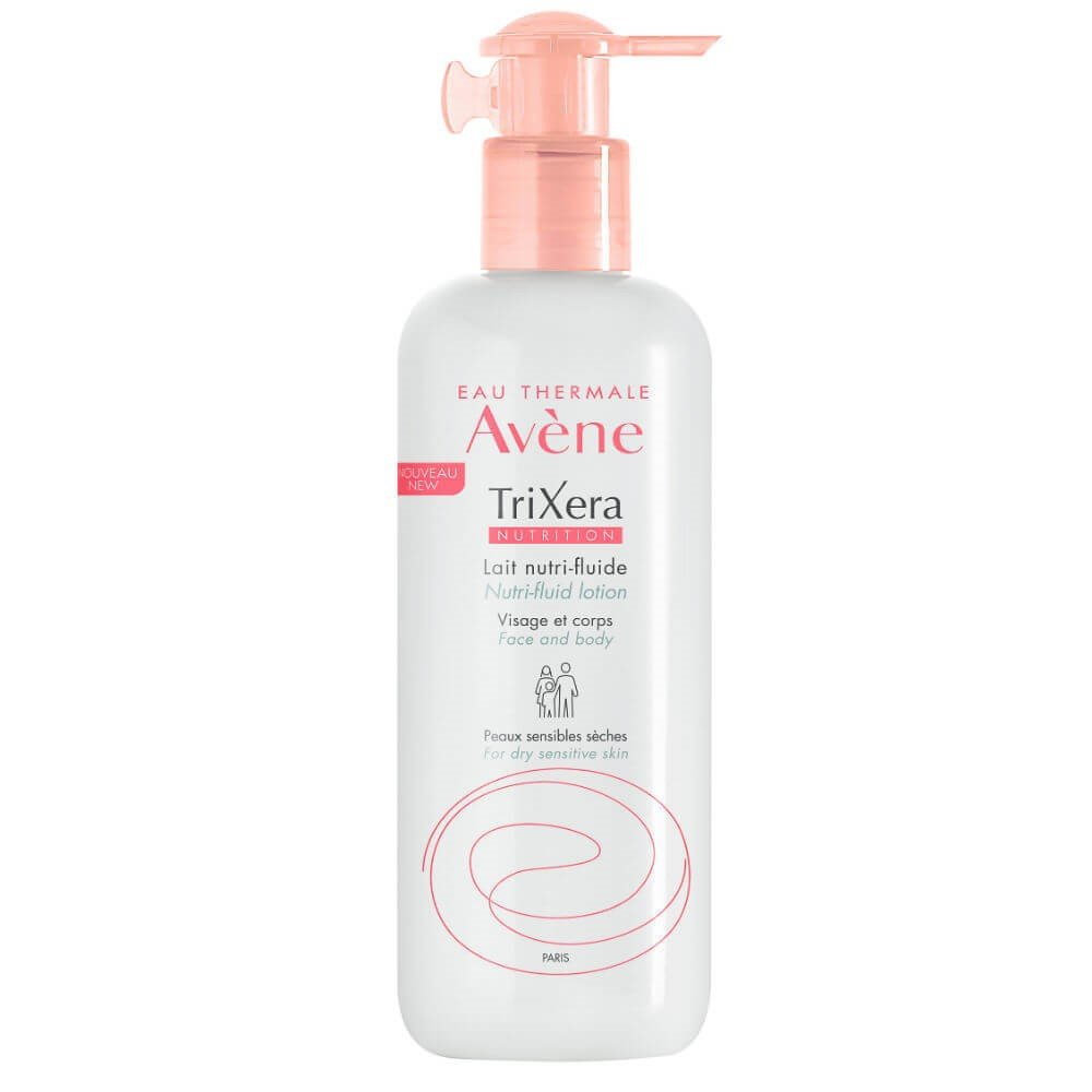 AVÈNE Trixera Nutri-fluid Mléko 400 ml
