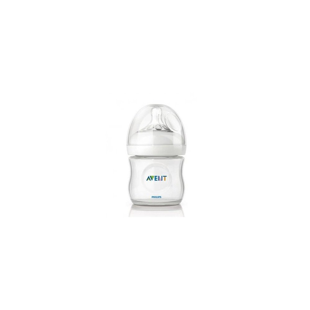 AVENT Láhev Natural PP 125ml