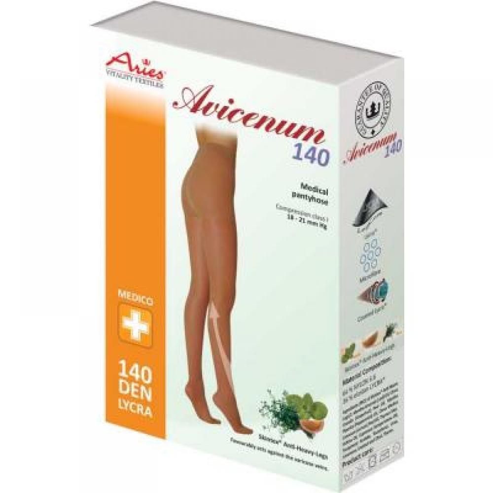 Punčochové kalhoty Avicenum 140 tělová 2K - Lékárna.cz 1f1c0e3b0c
